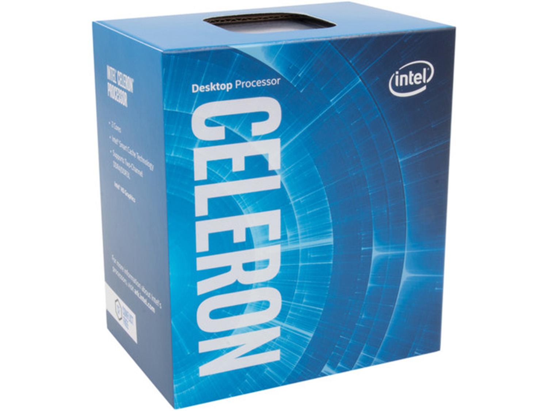 Процесор LGA1151 Intel Celeron G3930 Dual-Core