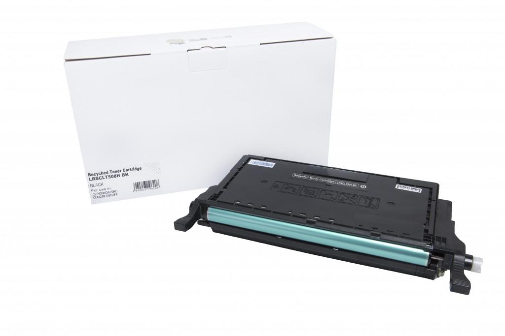 Samsung CLT- 5082 Black (5K) (CLP620A) С-ма