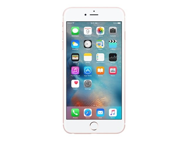 "Смартфон iPhone 6s Plus 16GB,5.5 "" Rose Gold"