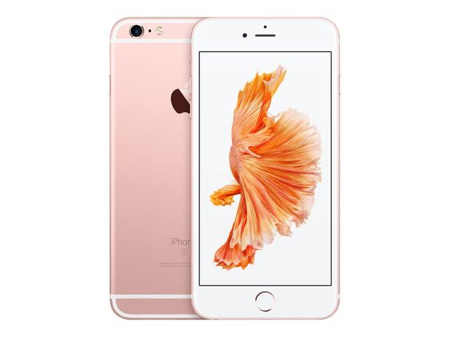 "Смартфон iPhone 6s Plus 16GB,5.5 "" Rose Gold"