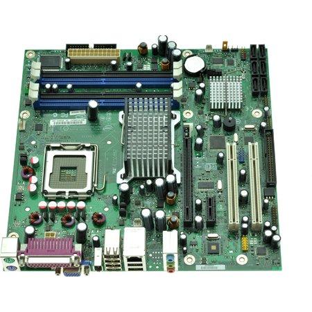 Socket 775 Intel DQ965GFE,DDR2