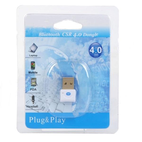 USB Bluetooth V4.0 Dongle MKTECH 3503