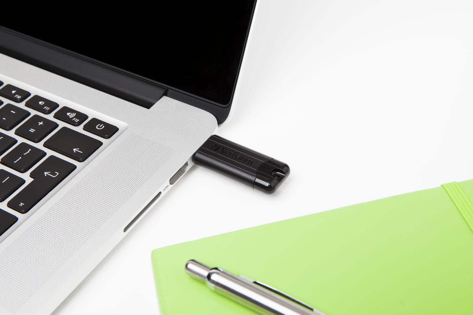 USB памет 64GB Verbatim Store`N`Go 3.0 Hi-Speed