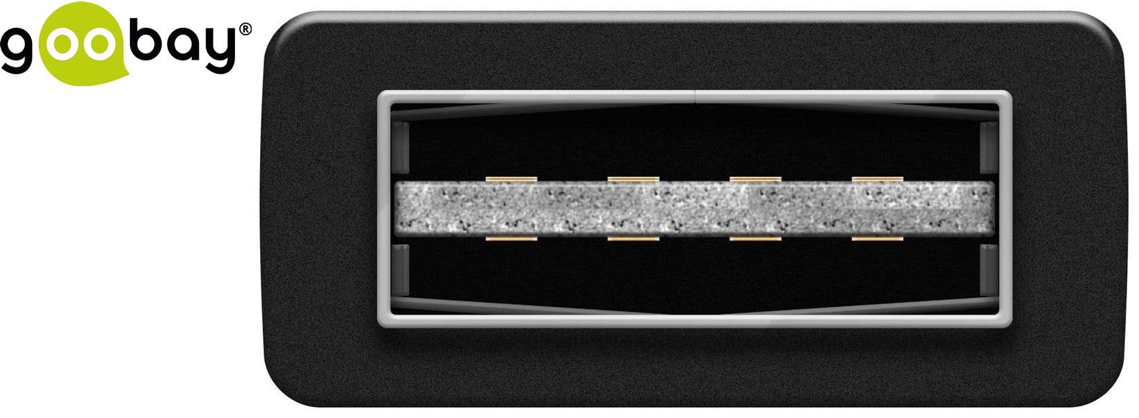 USB to Micro USB (3.0m) GOOBAY
