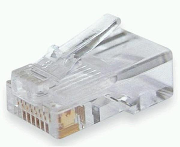 UTP Conector (  10 бр. В пакет)