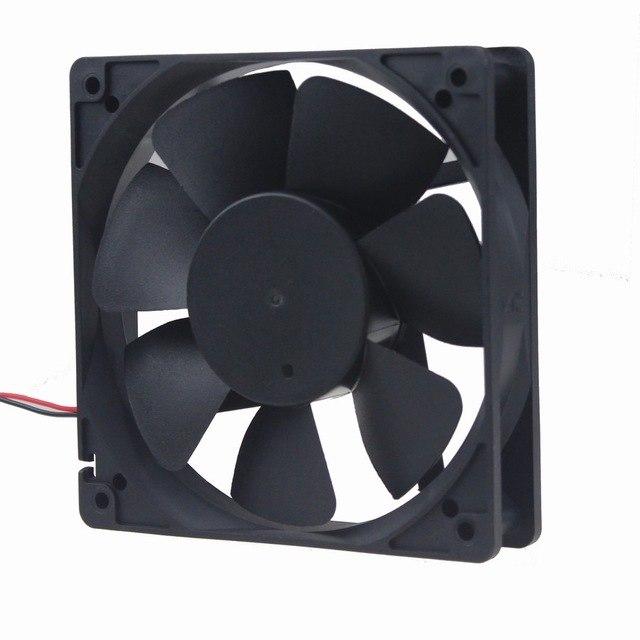 Вентилатор 120x120x25mm ОЕМ