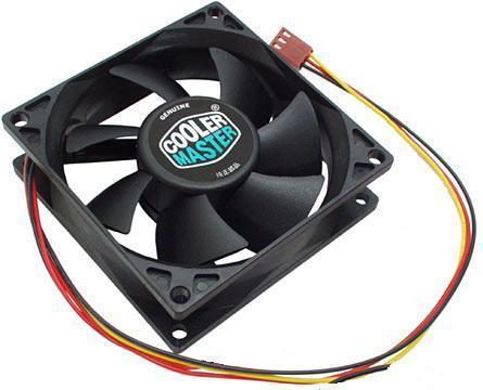 Вентилатор  60х60х15mm Cooler Master A6015-39CB