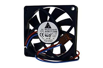 Вентилатор 70x70x20mm Delta AFB0712MB