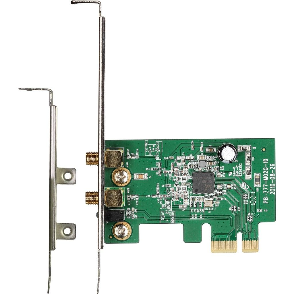 Wireless PCI-E 300Mbps Adapter Netis WF2113