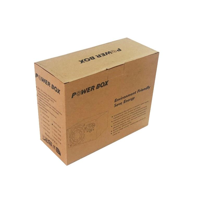 Захранващ блок 550W (POWER BOX 47/6)