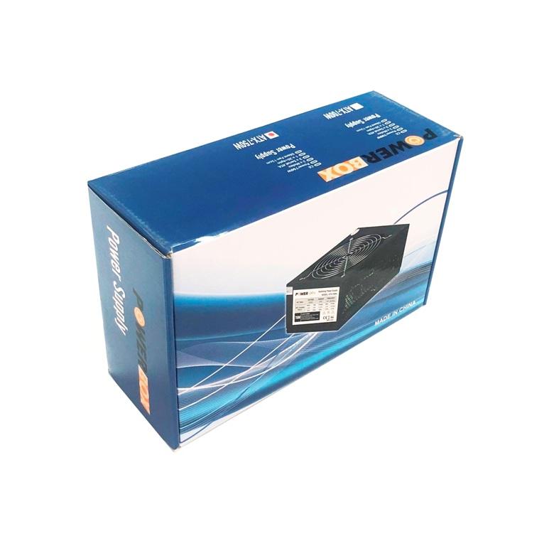 Захранващ блок 750W (POWER BOX)