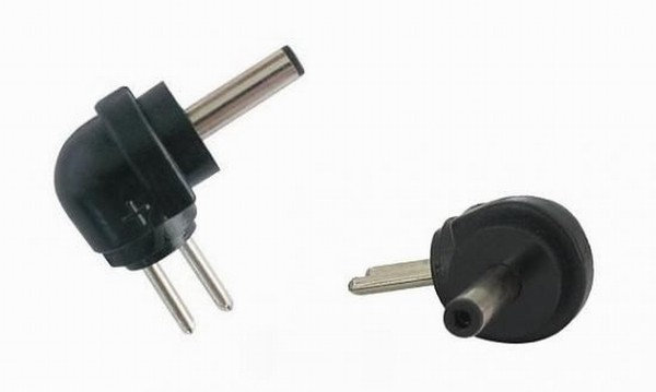 Захранваща букса мъжка 3.0x1.0mm