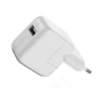 Зарядно за мрежа A1357 220V 2.1A Micro USB